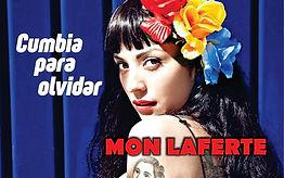 Cumbia para olvidar - Mon Laferte