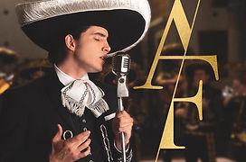 Te Amaré - Alex Fernández