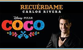 Recuérdame - Carlos Rivera