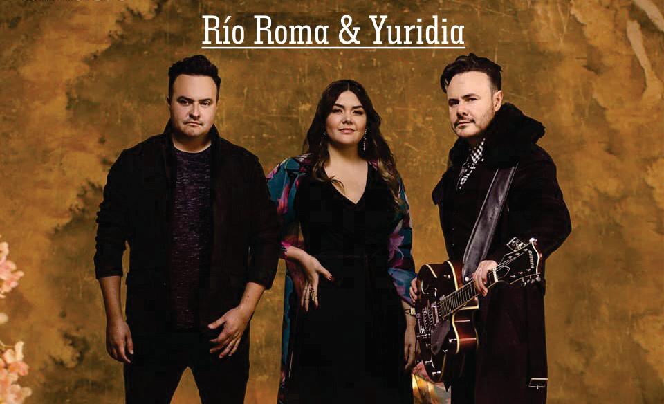 Yo te prefiero a ti - Río Roma y Yuridia