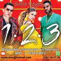 1,2,3 | Sofía Reyes | Disponible en formato Midi