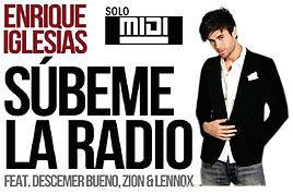 Midis y Karaokes - Súbeme la radio