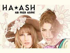 No Pasa nada - Ha Ash
