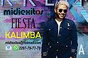 Fiesta - Kalimba