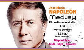 Medley de Napoleón