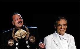 El Triste - José José y Pepe Aguilar