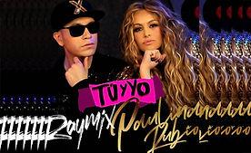 Tu y yo - Raymix y Paulina Rubio