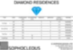 DIAMOND RESIDENCES