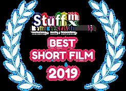 Go Back Best Short Film at Stuff mx