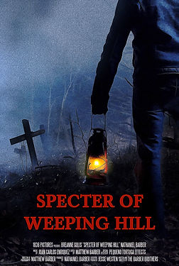 Specter Of Weeping Hill