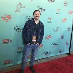 Director Nathaniel Barber