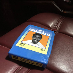 8-track tape