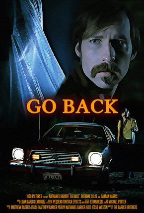 Go Back - poster