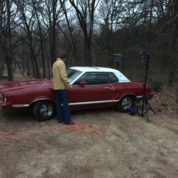 1974 Mustang Ghia