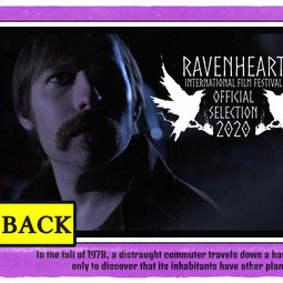 Go Back - Ravenheart International Film Festival