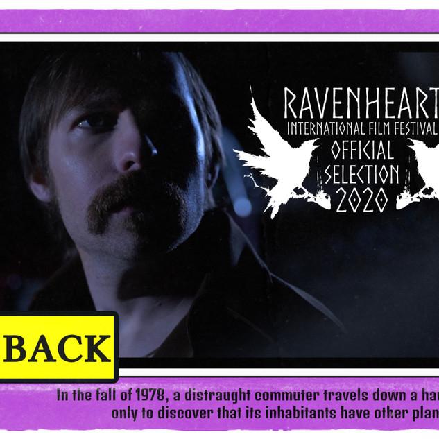 Go Back - Ravenheart International Film Festival