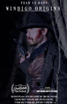 Windigo Origins (2014)