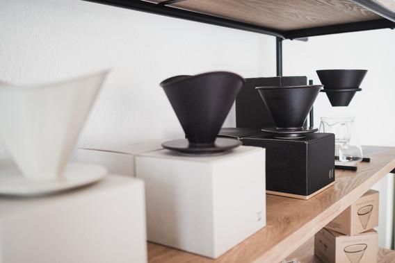 Kaffee Equipment von KINTO