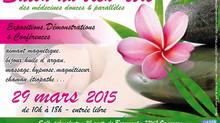 Salon du Bien-Être d'Ormesson 2015