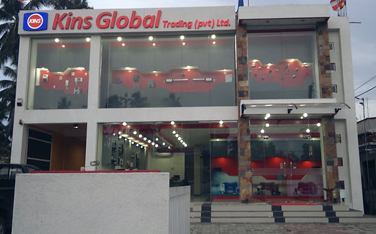 Kins global trading