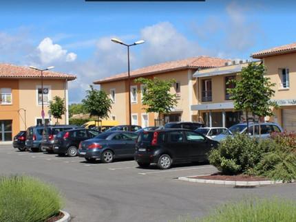 Locaux disponibles - Vaucluse