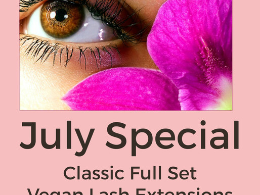 July Special!!