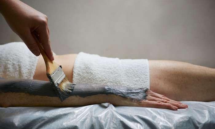 Amazing Benefits of Body Wraps!!