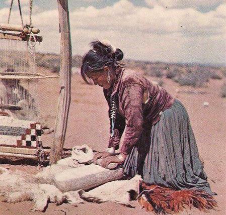 Native American Skincare Rituals