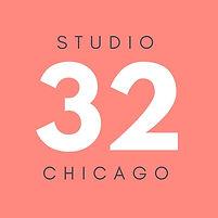 Studio 32 Chicago Logo