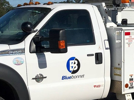 Active shooter and violence prevention training at Bluebonnet Electric Cooperative