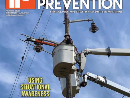 Using Situational Awareness to Enhance Field Security