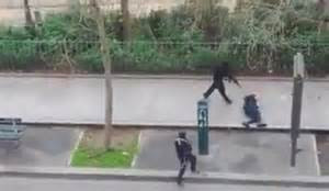 Paris Attack Underscores a Deeper Malaise