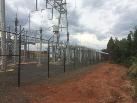 Substation hardening shouldn't mean building a fort