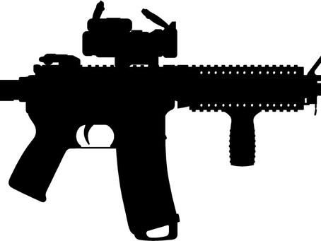 More Than Assault Rifles