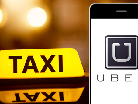 Uber and the Dangers of the New Social Media World