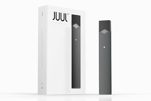 JUUL DEVICE WITH CHARGER