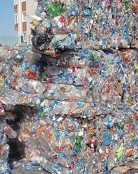 Waste Plastic Bottels Application.jpg