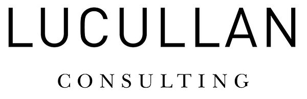 Lucullan Consulting