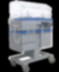 ¡Con control de humedad y control de oxígeno! La incubadora de Cuidados Generales Modelo E-2000 ha sido creada para proporcionarle a recién nacidos enfermos y             prematuros, cuidados intensivos, inmediatos y avanzados. La incubadora está equipada para una mayor funcionalidad, la cual hace que todas las maniobras que se realicen en ella,  sean rápidas y  prácticas. Equipo electromédico con fines terapéuticos controlado por medio de microprocesador para funcionamiento manual de             temperatura aire y servo control para temperatura piel con  sistema de  auto prueba inicial y verificación de condiciones de         seguridad durante el funcionamiento, para proporcionar condiciones optimas de temperatura en rangos variables que más se  asemejan al ambiente intrauterino. La unidad tiene Filtro de aire, soporte para soluciones  y conector para suministrar oxigeno.