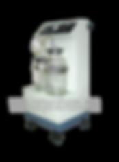 Características: · Corriente de Alimentación 127 V. 60 Hz. · Panel de Control Digital Ajustable de 32 a 37 Grados Centígrados. · Alarma Audible y Visual de Falla de sensor. · Alarma Audible y Visual de Sobre Temperatura. · Alarma Visual de Falla del Sistema · Porta Sueros integrado. · Charola Porta Accesorios. · Barandales Abatibles. · Base Rodable. · Elemento Calefactor Gira 90 Grados para permitir toma de R-X. · Charola Porta Chasis para Placa de R-X. · Servo controlada por medio de microprocesador.