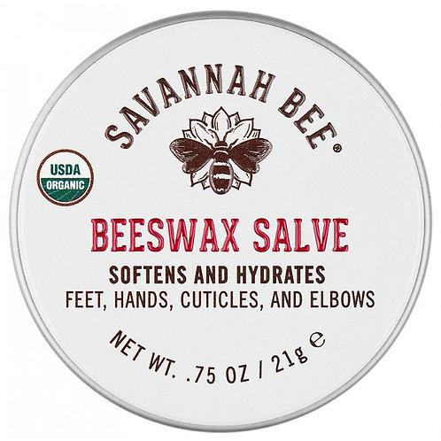 Beeswax Salve Mini 1.7 oz