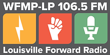 WFMP 106.5FM Louisville Forward Radio Lo