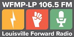 WFMP 106.5FM Louisville Forward Radio Lo