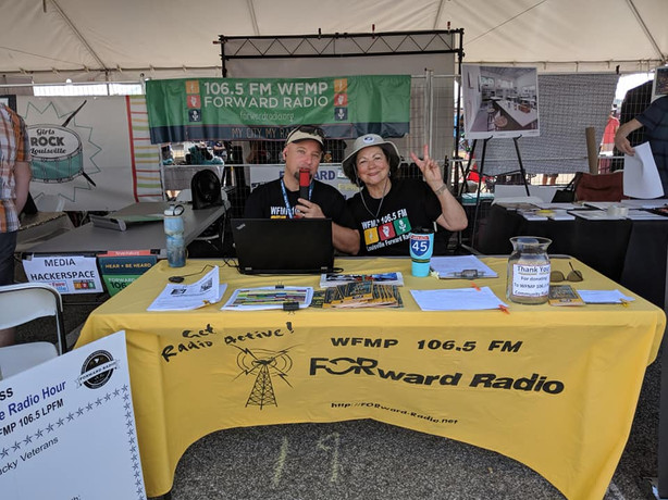Forward Radio at 2019 Maker Faire 5.jpg