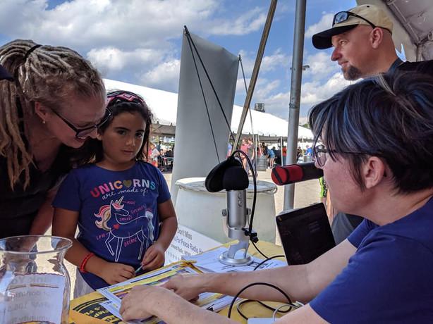 Forward Radio at 2019 Maker Faire 2.jpg