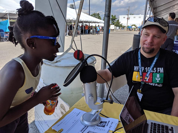 Forward Radio at 2019 Maker Faire.jpg