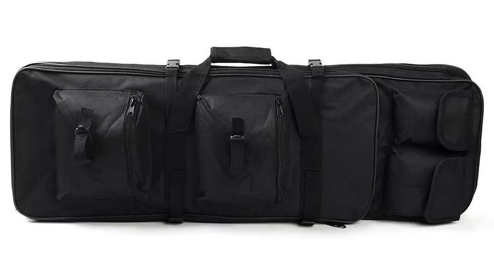 """33"""" dual Firearm backpack/gear bag"""