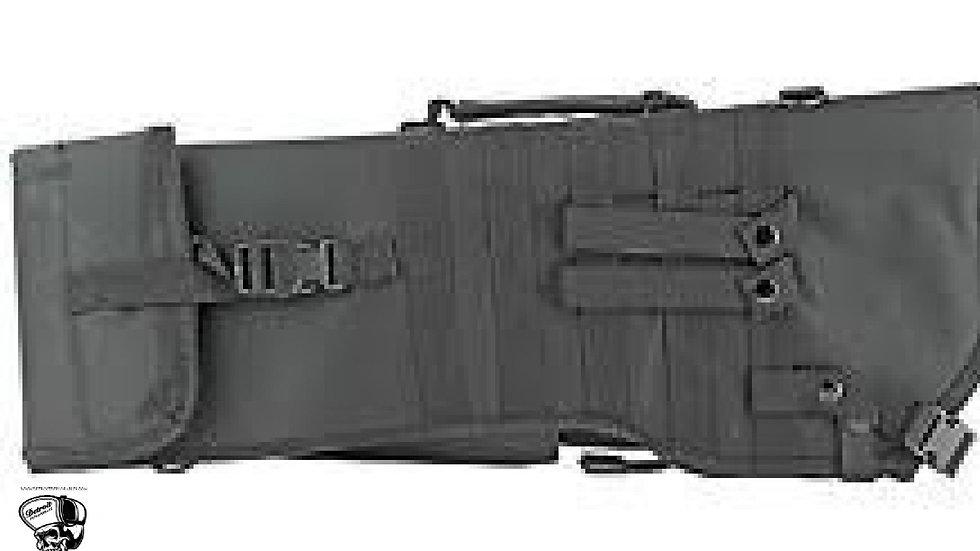 NcSTAR VISM Tactical Rifle Scabbard - Black