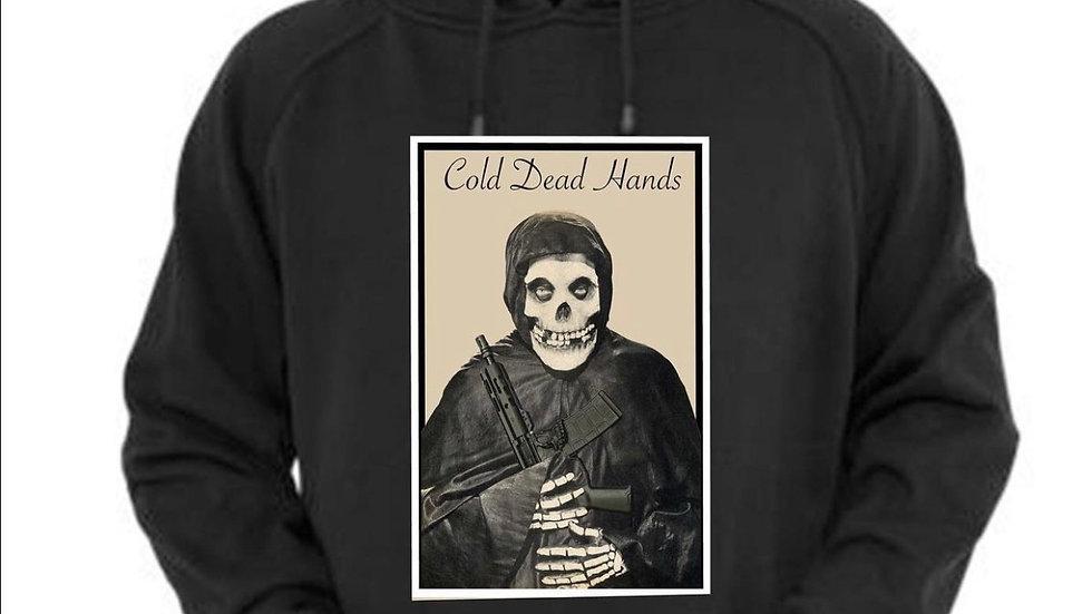 Cold dead misfits
