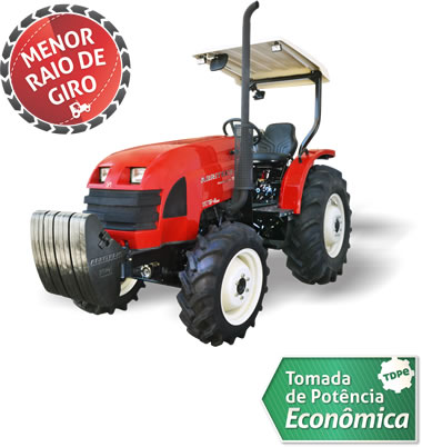 1175 Super Estreito 4x4